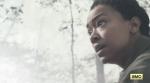 The Walking Dead Season 5 Part 2 Sasha Sonequa Martin-Green