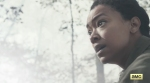 The Walking Dead Season 5 Part 2 Sasha Sonequa Martin-Green