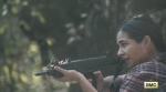 The Walking Dead Season 5 Part 2 Tara Chambler Alanna Masterson