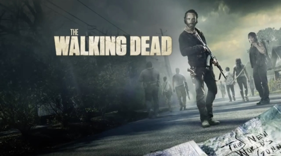 The Walking Dead Season 5 Part 2 Trailer Screenshot 1