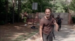 The Walking Dead Season 5 Part 2 Trailer Screenshot 11