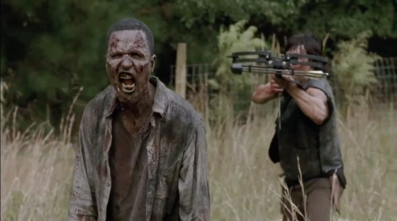 The Walking Dead Season 5 Part 2 Trailer Screenshot 15