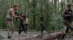 The Walking Dead Season 5 Part 2 Trailer Screenshot 6