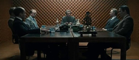 Tinker Tailor Soldier Spy Now On Netflix