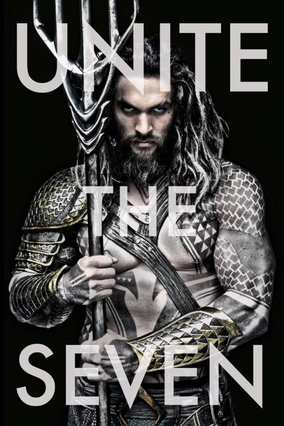 Batman V Superman Dawn of Justice Jason Mamoa Aquaman