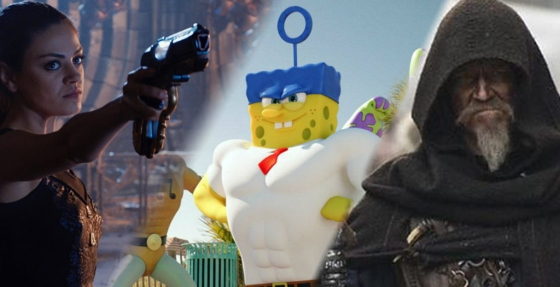 Box Office Battlefield Jupiter Ascending, Seventh Son, and The SpongeBob Movie