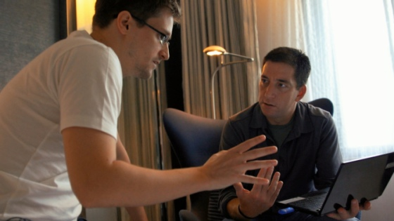 CitizenFour Oscars Documentary