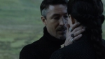 Game of Thrones Season 5 Screenshot Aidan Gillen Petyr 'Littlefinger' Baelish