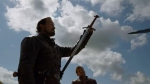Game of Thrones Season 5 Screenshot Jerome Flynn Bronn