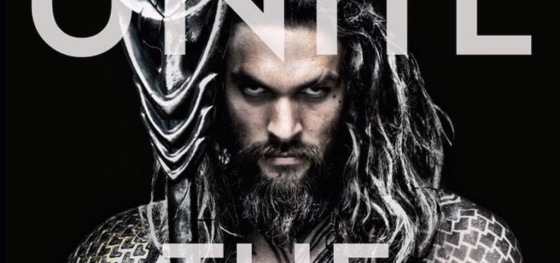 Jason Mamoa Aquaman Batman V Superman Dawn of Justice