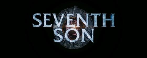 Seventh Son Movie Title Logo