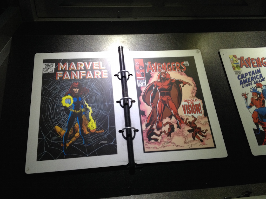 The Marvel Experience San Diego Comics