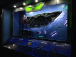 The Marvel Experience San Diego Falcon Wing