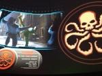 The Marvel Experience San Diego Madame Hydra