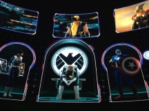 The Marvel Experience San Diego Wolverine
