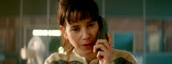 The Phone Call Movie Oscars Sally Hawkins