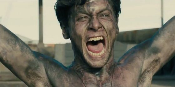 Unbroken Movie Blu-ray Coming Soon