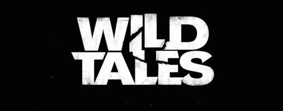 Wild Tales 2014 Title Movie Logo