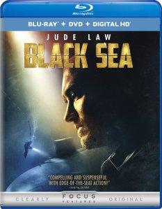 Black Sea Box Cover Art