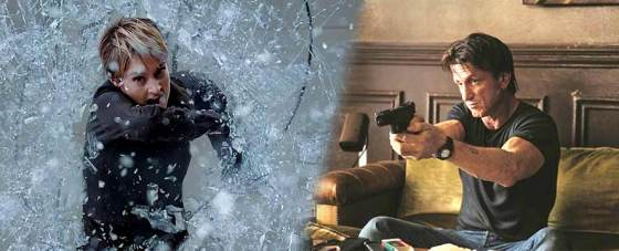 Box Office Battlefield 'Insurgent' vs. 'The Gunman'