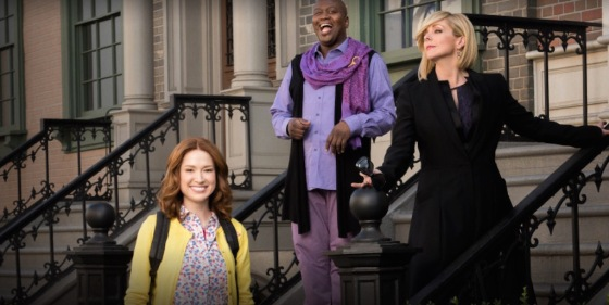 Netflix Streaming Report Unbreakable Kimmy Schmidt, Archer, Glee, and More