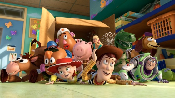 New 'Toy Story 4' Plot Details Emerge