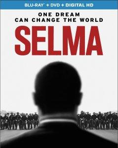 Selma Blu-Ray Box Cover ArtSelma Blu-Ray Box Cover Art