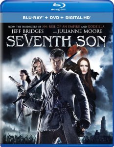 Seventh Son Blu-Ray Box Cover Art