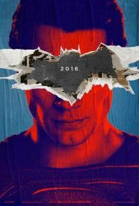Batman v Superman Dawn of Justice IMAX Character Poster 2
