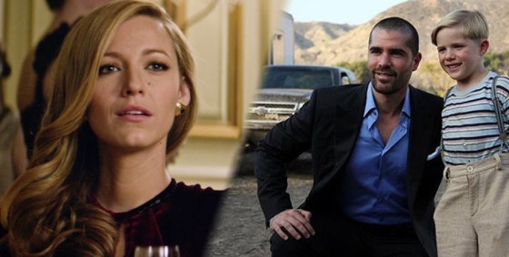 Box Office Battlefield The Age of Adaline vs. Little Boy