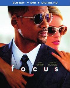 Focus Blu-ray Box Cover Art