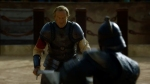 Game of Thrones Season 5 Screenshot Iain Glen Jorah Mormont