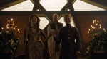 Game of Thrones Season 5 Screenshot Margaery Tyrell Natalie Dormer Wedding