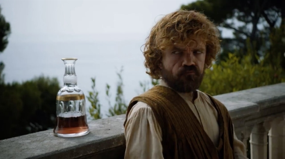Game of Thrones Season 5 Screenshot Peter Dinklage Tyrion Lannister 3