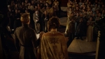 Game of Thrones Season 5 Screenshot Tommen Baratheon Margaery Wedding
