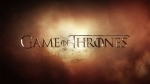 Game of Thrones Season 5 Title Logo