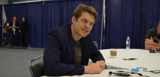 jason Blum Interview WonderCon 2015 Blumhouse Productions