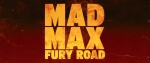 Mad Max Fury Road Movie Logo Title