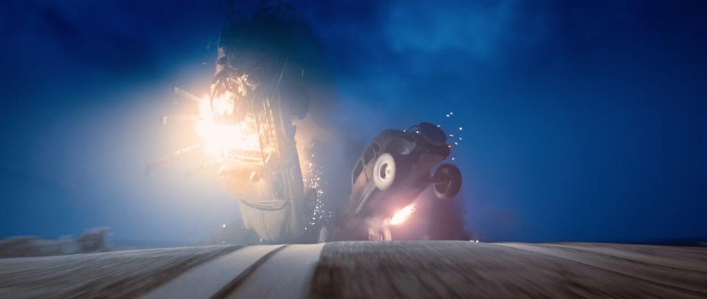 Mad Max Fury Road Screenshot 101