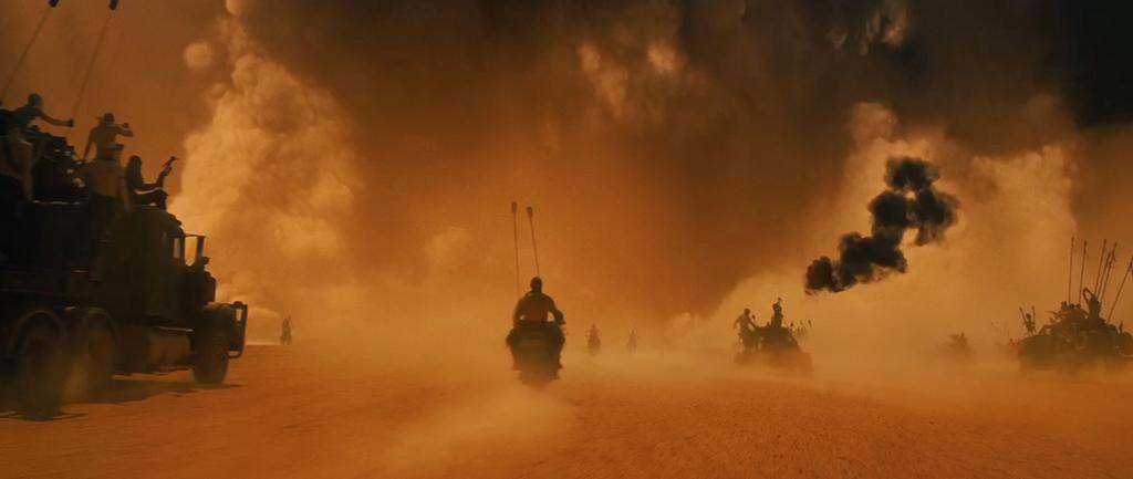 Mad Max Fury Road Screenshot 112