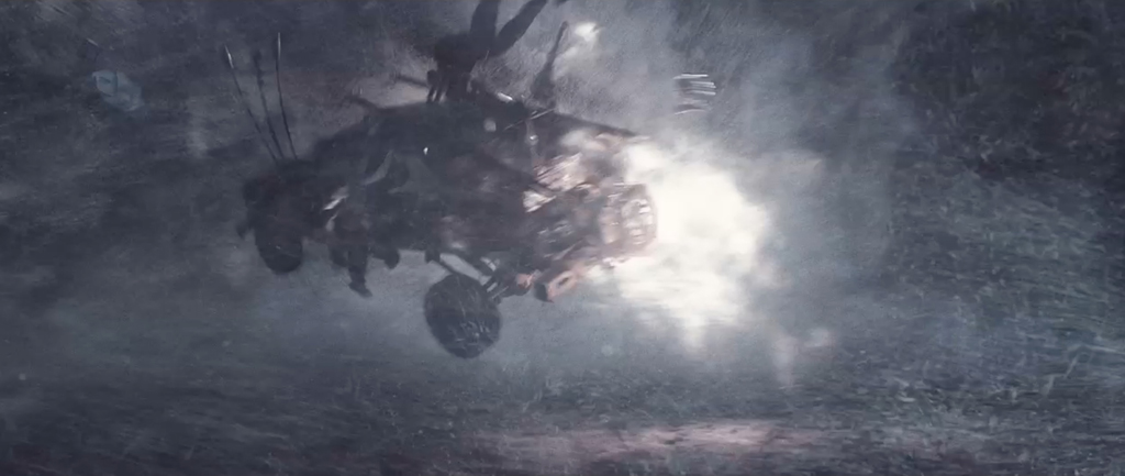 Mad Max Fury Road Screenshot 15