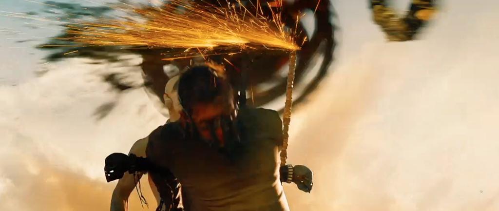 Mad Max Fury Road Screenshot 39