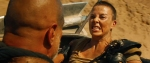 Mad Max Fury Road Screenshot Charlize Theron Imperator Furiosa 4