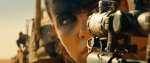 Mad Max Fury Road Screenshot Charlize Theron Imperator Furiosa Sniper