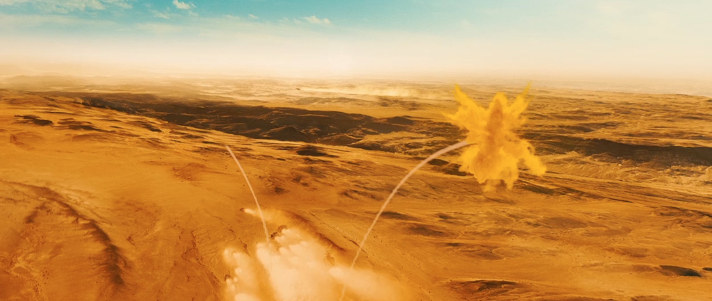 Mad Max Fury Road Screenshot Flare Gunsjpg