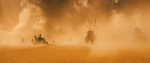 Mad Max Fury Road Screenshot Sand Storm