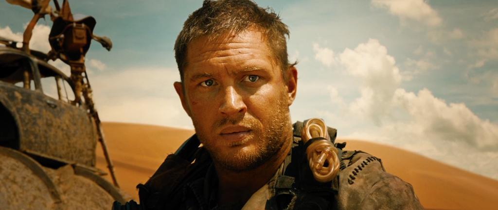 Mad Max Fury Road Screenshot Tom Hardy 2
