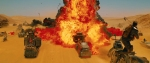 Mad Max Fury Road Screenshot Tom Hardy 9 Explosion 2