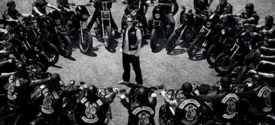 Netflix Streaming Report Sons of Anarchy, Left Behind, National Treasure, and More