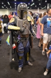 Star Wars Celebration 2015 Boba Fett Assassin